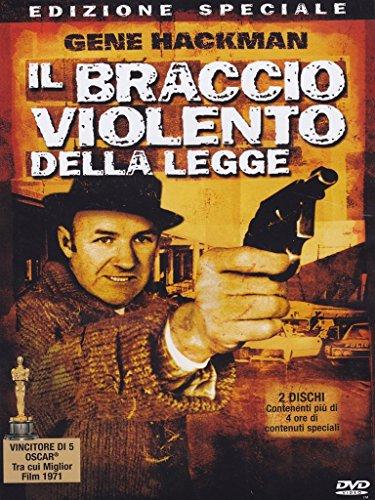 Il Braccio Violento Della Legge (Special Edition) (2 Dvd)
