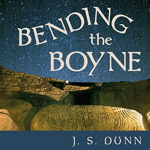 Bending the Boyne audiobook cover art