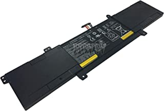 HWW New 7.4V 38Wh 4965mAh C21N1309 Battery Compatible with Asus VivoBook S301LA S301LP Q301L C21PQ2H Series