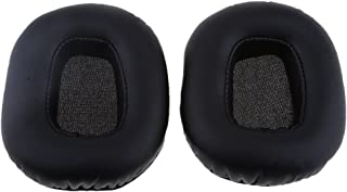 MagiDeal Replacement Ear Pads Cushions For Razer Tiamat Over Ear 2.2 Stereo PC Gaming Headset