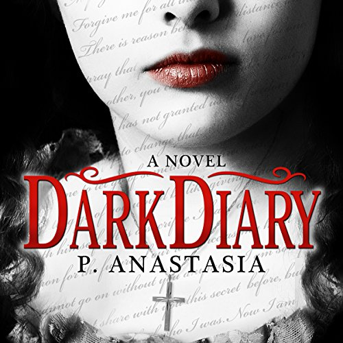 Dark Diary cover art