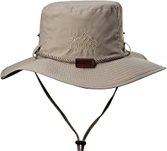 Paladoo Fishing Hat Sun Hats for Unisex Outdoor Hunting Hat