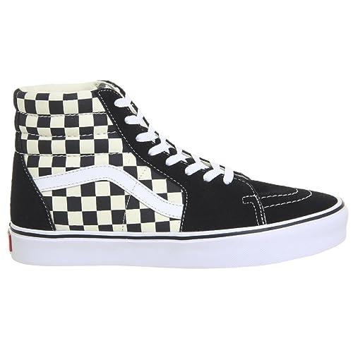 e9922154 Vans Checkerboard Shoes: Amazon.com