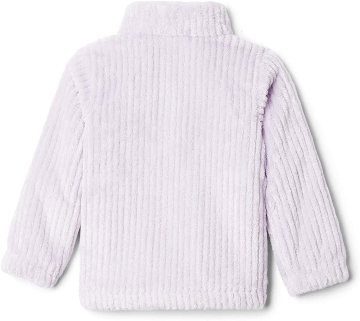 Columbia Baby Fire Side Sherpa Full Zip Pullover Sweater