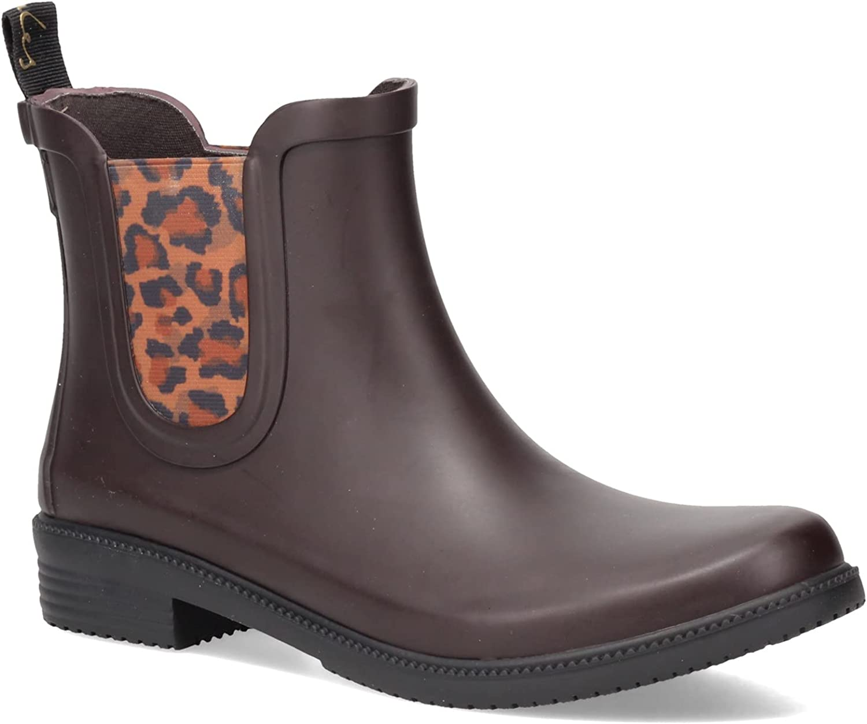 Joules Women's, Rutland Rain Boot