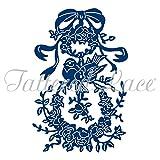 Tattered lace Cordón de Metal con