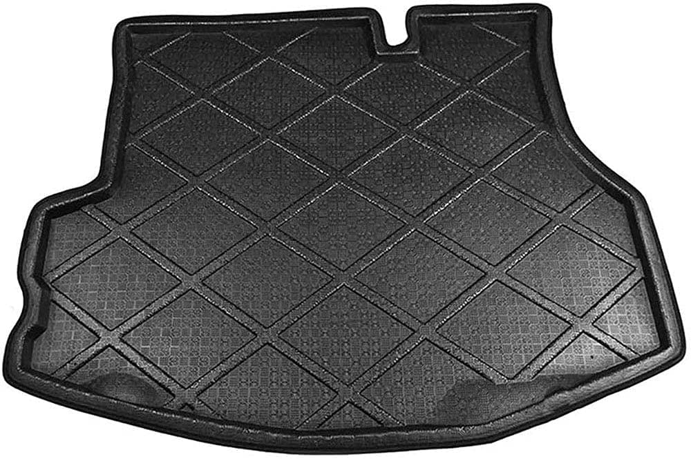 FVCDWSA Car Free shipping anywhere in the nation Boot Mats Rubber F Non-Slip Rear Tailored Minneapolis Mall Trunk