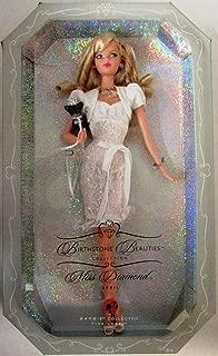 April Birthstone Barbie
