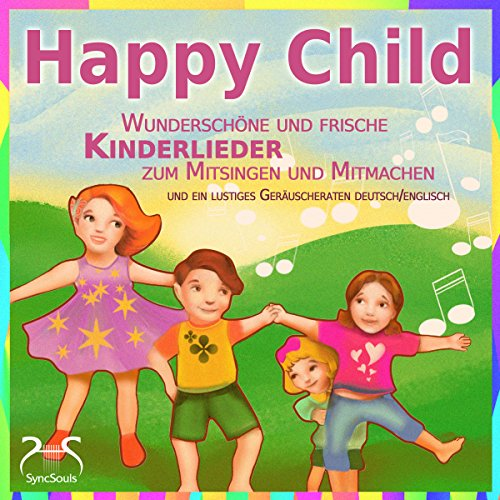 Happy Child Titelbild