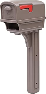 Best gibraltar medium capacity mailbox and post kit Reviews