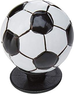 3-D Soccer Ball