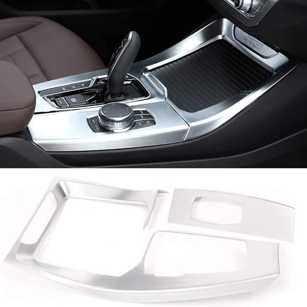 Popular standard Car Frame Trim for BMW X3 X4 Center G01 2018 ABS Easy-to-use G02 Co 2019