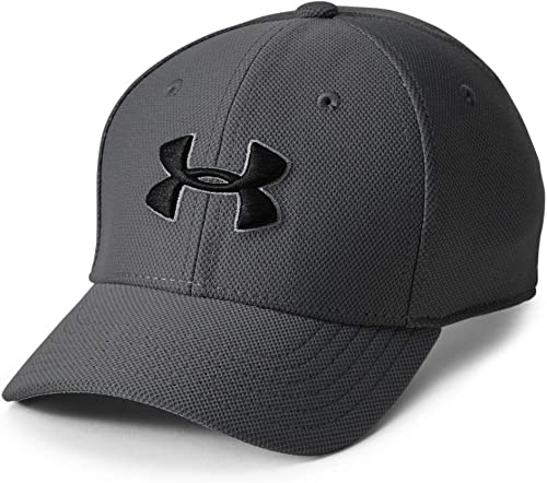 Under Armour Boys' Blitzing 3.0 Cap