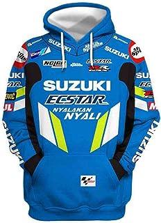 Amazon.es: Suzuki: Ropa
