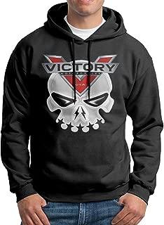 victory motorcycle sweatshirt