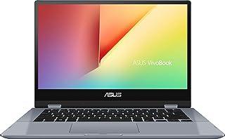 ASUS VivoBook Flip 14 TP412UA-EC175T - Ordenador portátil de 14