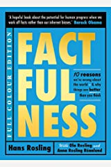 Factfulness Illustrated: Ten Reasons We're Wrong About the World - Why Things are Better than You Think ハードカバー