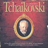 Coffret Ideal Tchaikovski (le)