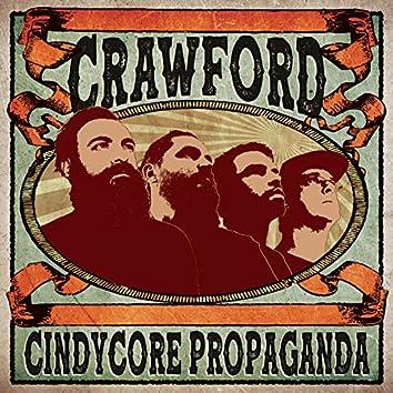 Cindycore propaganda