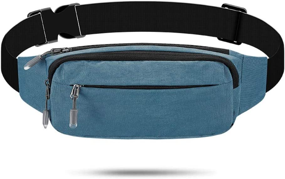 Waist Bag Men's and Max 67% Cheap sale OFF Women's Hip Adjusta with