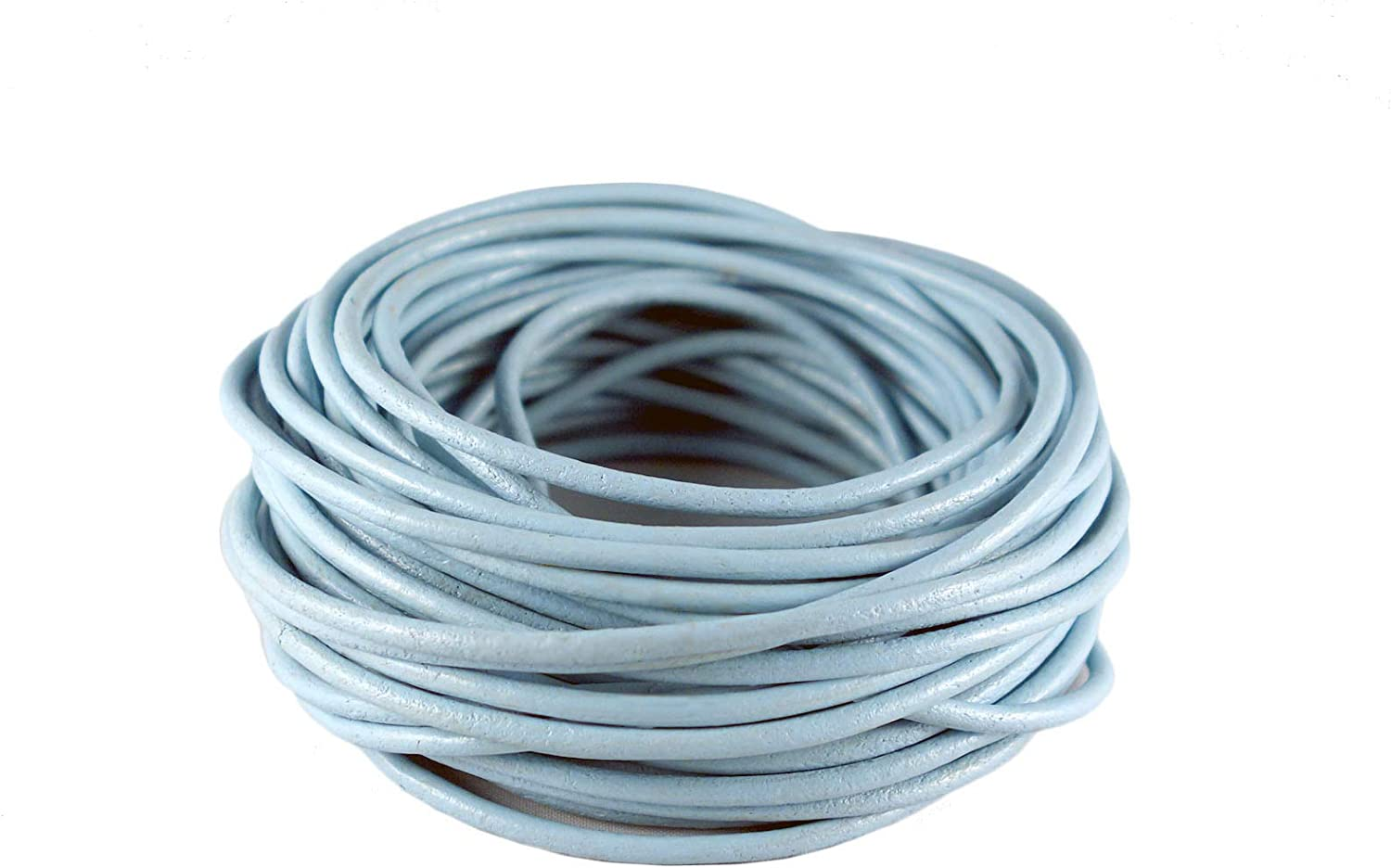 cords craft 3.0mm Genuine Ultra-Cheap Deals Round String Jewe New Orleans Mall Leather Cord