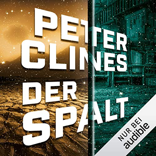 Der Spalt audiobook cover art