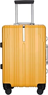 Hard Shell Luggage Set Luggage Suitcase Strong Password wear-Resistant Anti-Scratch Universal Wheel Suitcase 20/22/24/26 i...