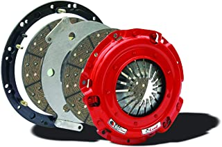 McLeod Racing 6912-25 Mcleod Rst Clutch 2011-2012 Mustang Gt 1In X 23 Metric Spline