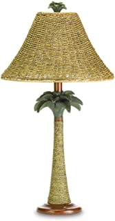 Best rattan table lamp shade Reviews
