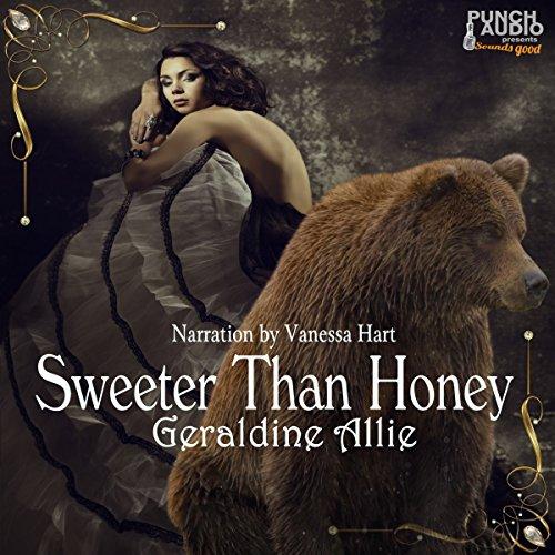 Sweeter than Honey cover art