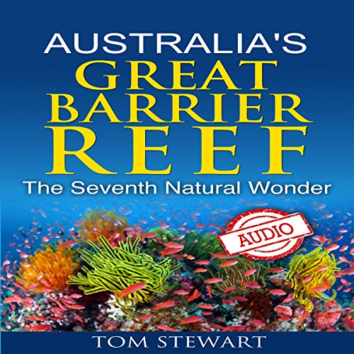 Couverture de Australia's Great Barrier Reef