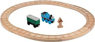 Fisher-Price Thomas & Friends Wooden Railway, Oval Starter Set
