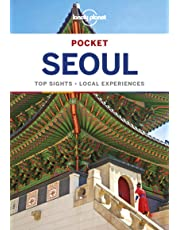 Lonely Planet Pocket Seoul (Lonely Planet Pocket Guide)