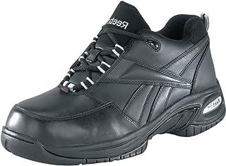 RB4177 Reebok Men's TYAK Safety Shoes - Black