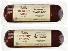 Best hickory farms meat stick Reviews