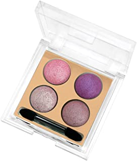 Wet and Dry Eyeshadow By Golden Rose, Black