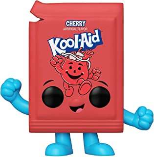 FUNKO POP!: Kool Aid- Original Kool Aid Packet