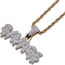 Best custom iced out pendants Reviews