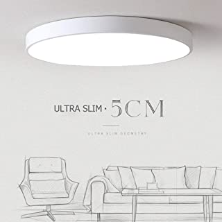 simple ceiling light ideas