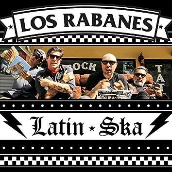 Latin Ska - Single