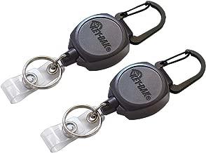 Best key bak retractable key chain Reviews