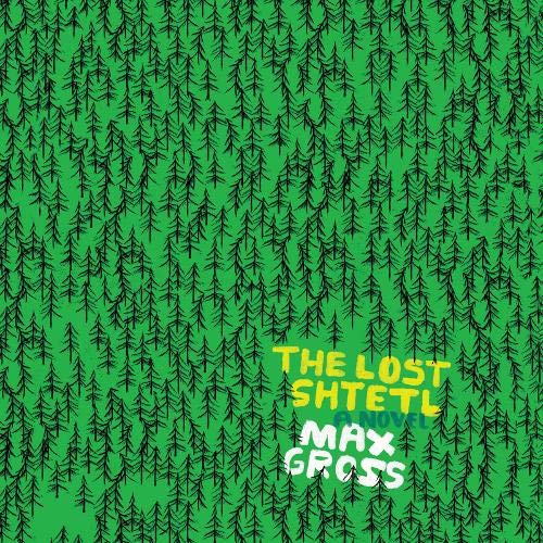 The Lost Shtetl Audiobook By Max Gross cover art