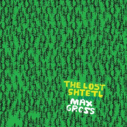 The Lost Shtetl cover art