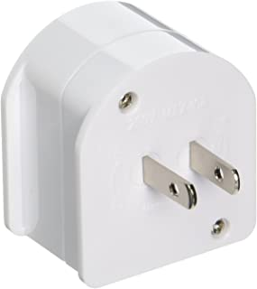 Ceptics South Africa to USA/Australia Travel Plug Adapter - Type M Input