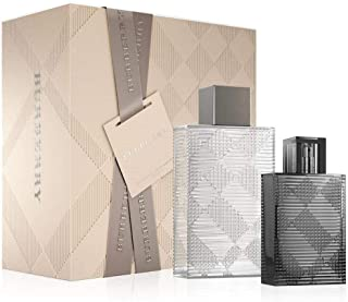 Burberry Brit Rhythm For Him 2 Pieces Gift Set