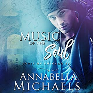 Music of the Soul cover art