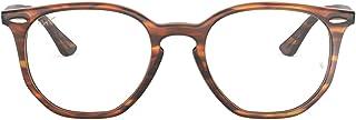 قاب های عینکی با نسخه شش ضلعی Ray-Ban Rx7151