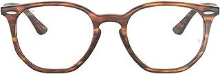 Ray-Ban RX7151 Hexagonal Eyeglasses