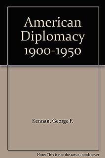 American Diplomacy 1900-1950