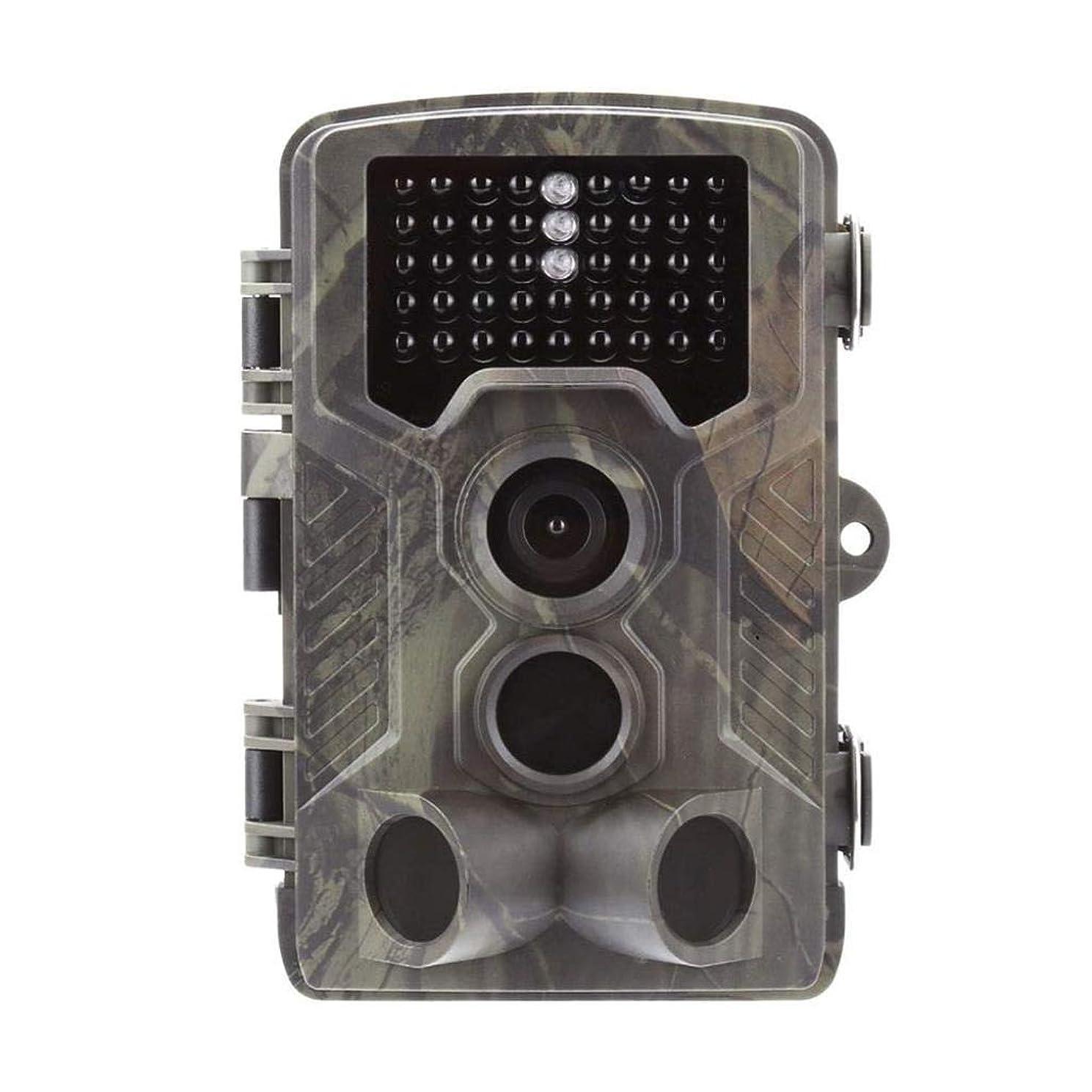 第二柔らかい足不条理4グラム野生動物カメラトラップ16MP 1080 p野生キャプチャカム赤外線モーション活性化ナイトビジョンip65防水用屋外フィールドホームセキュリティ監視